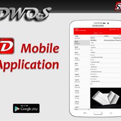 DWOS Mobile